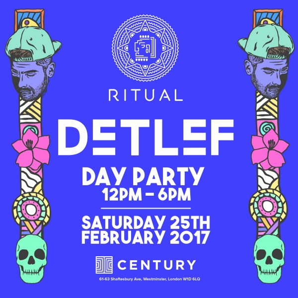 RITUAL feb event square